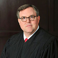 Chief Judge Bagley